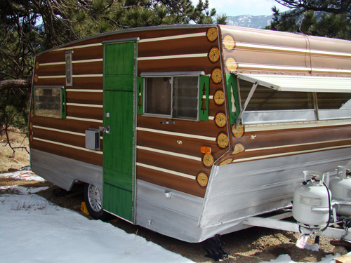 Rv Net Open Roads Forum Travel Trailers Wow Decals Are